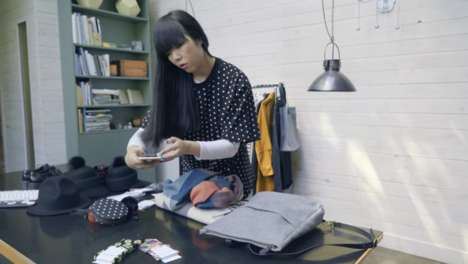 Quirky Blogger Collaborations - Susie Bubble Teams Up with Monki to Fuse Fun Aesthetics
