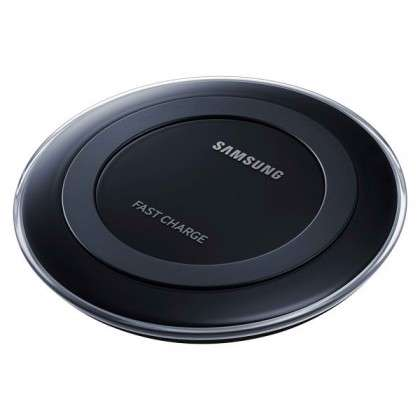 Wireless Charging Pads - The 'Fast Charging Wireless Pad' is the Perfect Add-on for Samsung Products