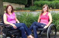 Inlusive Disability Jeans