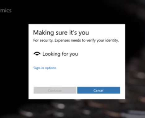 Personalized Authentication Systems
