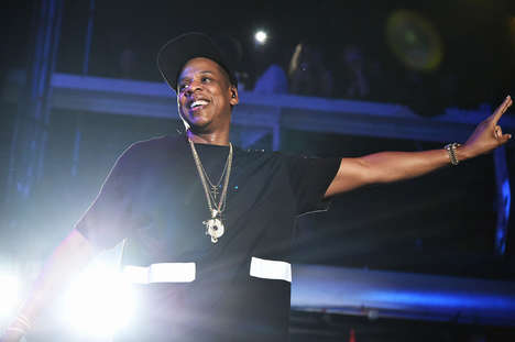 Luxurious Rapper Champagnes - Jay-Z's Brand Ace of Spades is Set to Release a Pinot Noir Champagne