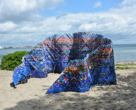 45 Eco-Friendly Art Pieces