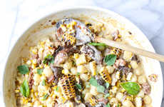 Summery Gnocchi Dishes