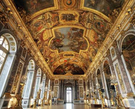 Historic Chateau Hotels
