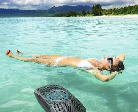 45 Ingenious Swimming Accessories