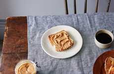 Coconut-Infused Almond Butters
