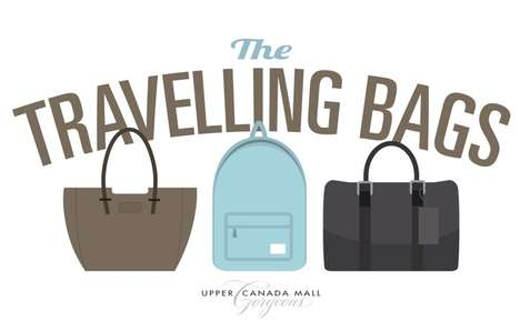 Journeying Bag Campaigns - 'The Travelling Bags' Helps Students in Need with Back to School Shopping