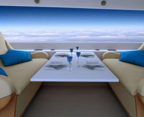 10 Business Travel Aircrafts