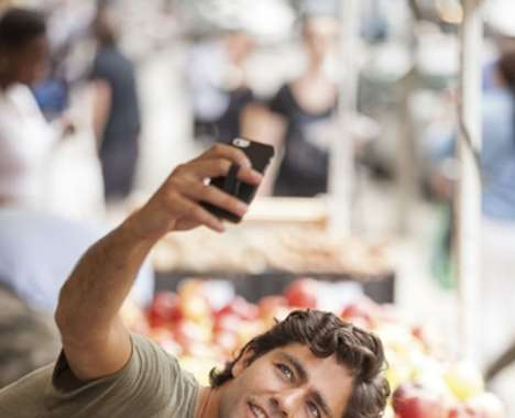 Food-Donating Selfie Campaigns