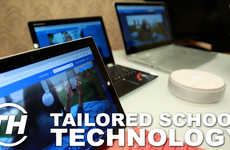 Tailored School Technology