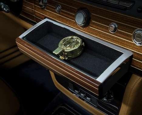 Luxurious Nautical Autos