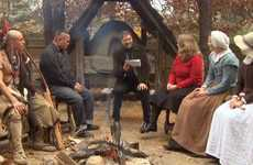 Scholastic Recounts the First Thanksgiving With Educational Videos