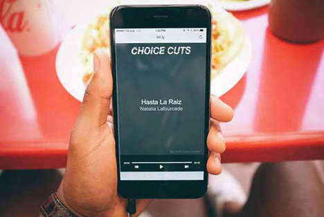 Music Selection Services - 'Choice Cuts' Helps You Find New Music by Doing All the Leg Work