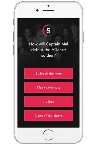 TV Show Prediction Apps - 'Plot Guru' Lets You Compete With Friends By Guessing Plot