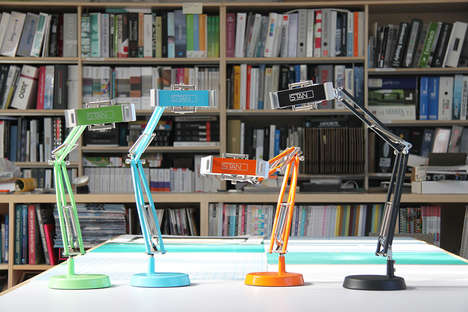 Universal Smartphone Stands - The 'STAN' Securely Holds Any Device From a Smartphone to an eReader