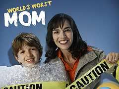 Hyper-Protective Parenting Shows - 'World's Worst Mom' Features Extreme Helicopter Parenting