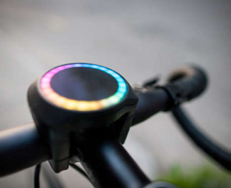 Smart Bike Devices