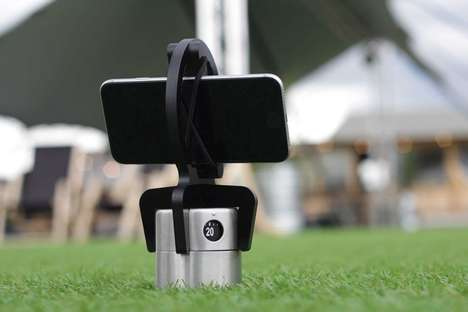 Timelapse Photography Tools - This Smartphone Accessory Lets You Take Professional Timelapse Photos