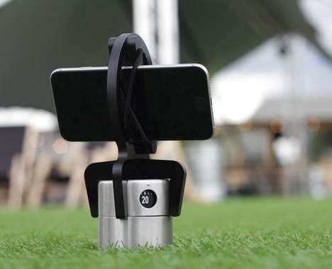 Timelapse Photography Tools