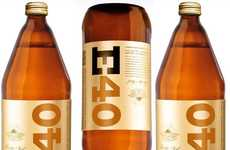 Rapper 'E-40' Created His Own 40-Ounce Namesake Malt Liquor Beer