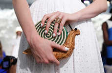 100 Creative Clutch Purses