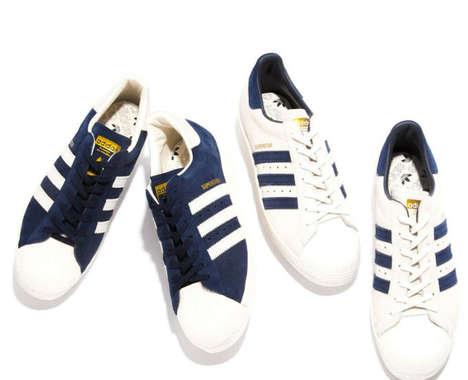 Superstar Anniversary Sneakers