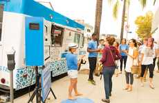 Photo Payment Food Trucks - Google Photos Food Truck Challenge Lets You Pay for Food with a Picture