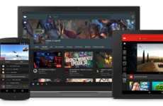 Video Game Streaming Platforms - Google Launched the 'YouTube Gaming' Site for Streaming Video Games