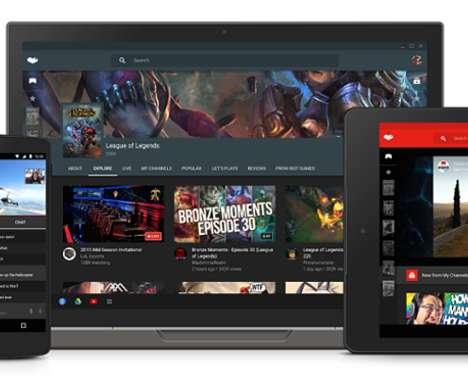 Video Game Streaming Platforms