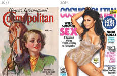 Comparative Magazine Covers