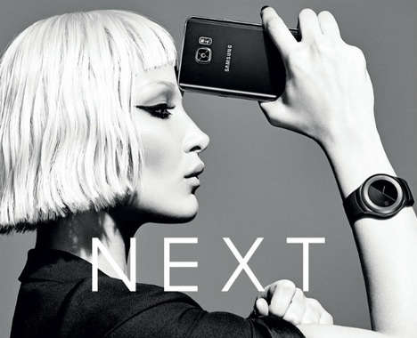 High Fashion Mobile Campaigns
