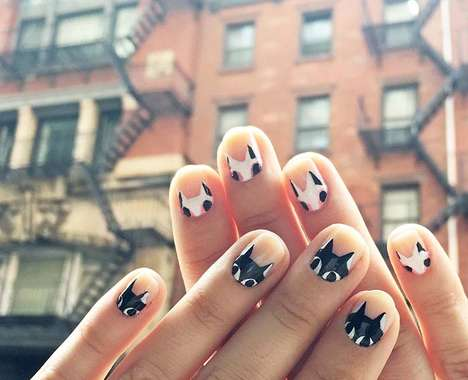 73 Fabulous Manicure Ideas