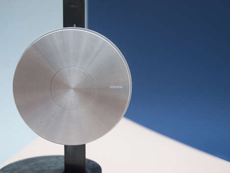 Metronome-Inspired Streaming Devices - 'Radio Activity' Lets Users Stream Their Music Based on Tempo