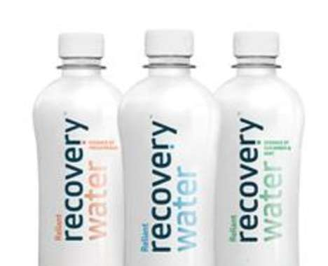 Hydrating All-Natural Beverages