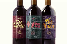 Sea Ship Wines