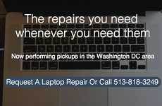 Efficient Laptop Repair Services