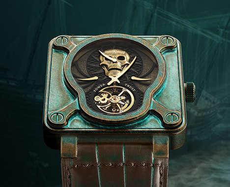 Modern Marauder Watches