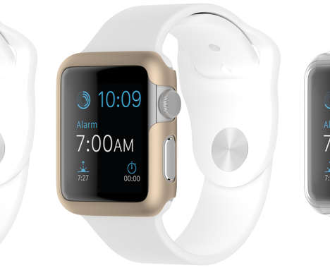 Protective Smartwatch Covers