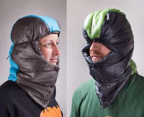 Sleeping Bag Hoods