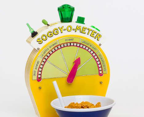 Playful Breakfast Gadgets