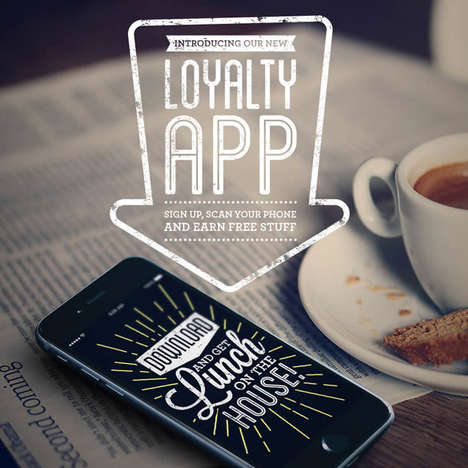 Top 95 Business Concepts in September - From Customized Loyalty Apps to Stylish Water Bars