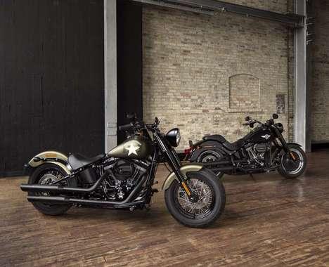 Cruise Control Motorbikes