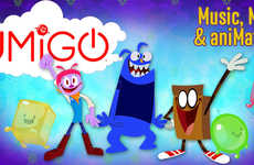 Cost-Free Kids Programming - The batteryPOP Platform Features Countless Cartoon and Comedy Titles