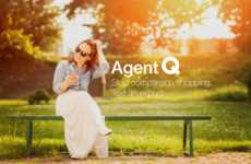 Virtual Shopping Assistants - Agent Q is a Text-Based Virtual Assistant That Helps You Shop Online
