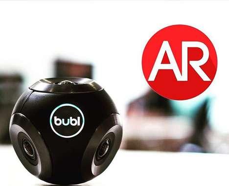 Spherical Video Cameras