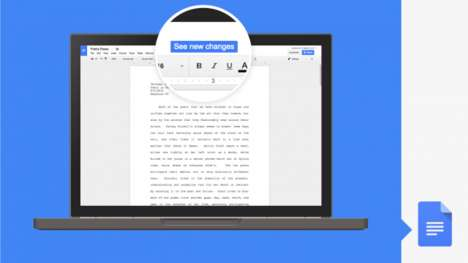 Voice-Typing Apps - This Google Docs Update Will Allow Users to Type by Speaking