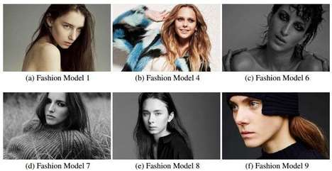Beauty-Detecting Algorithms - This Algorithm Can Accurately Predict the Success of Aspiring Models