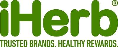 Supplement Shopping Apps - The iHerb App Creates Custom Home Pages for Consumer Convenience