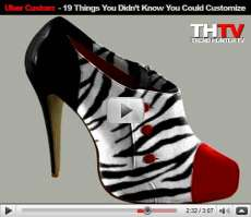 Mind Boggling Customization - 19 Things You Didn't Know You Could Customize