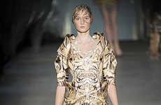 Retail Couture - Mizrahi Out, McQueen In at Target for Spring